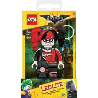 Privjesak za ključeve Lego Batman - Harley Quinn, NNM