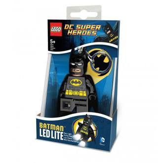 Privjesak za ključeve Lego DC Comics Batman, NNM, Batman