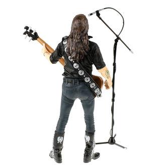 Figurica Motörhead - Lemmy Kilmister - Guitar Cross, Motörhead