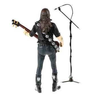 Figurica Motörhead - Lemmy Kilmister - Guitar Dark Wood, Motörhead