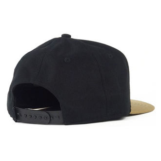 Kapa MEATFLY - Exchanage -  A  - Black - MEAT070