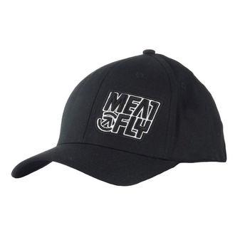 Kapa MEATFLY - Sprint 17 - E - Black, MEATFLY