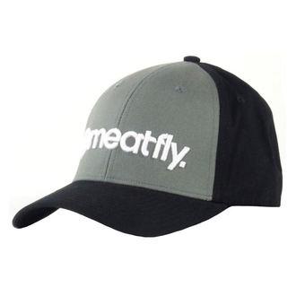 Kapa MEATFLY - Trademark - B - siva