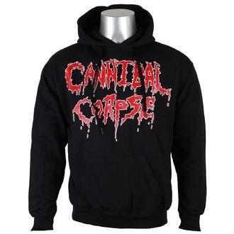 Majica s kapuljačom muška Cannibal Corpse - Logo - NUCLEAR BLAST, NUCLEAR BLAST, Cannibal Corpse