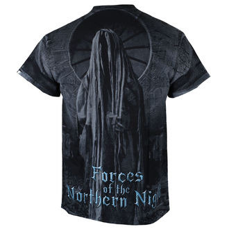 Majica metal muška Dimmu Borgir - Forces of the northern night - NUCLEAR BLAST, NUCLEAR BLAST, Dimmu Borgir