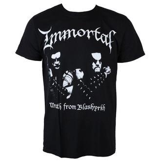 Majica metal muška Immortal - Wrath - NUCLEAR BLAST, NUCLEAR BLAST, Immortal