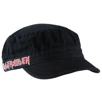 Kapa IRON MAIDEN - Logo - NUCLEAR BLAST, NUCLEAR BLAST, Iron Maiden