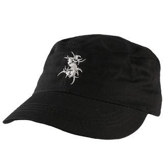 Kapa SEPULTURA - Logo - NUCLEAR BLAST, NUCLEAR BLAST, Sepultura