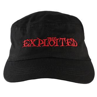 Kapa THE  EXPLOITED - Logo - NUCLEAR BLAST, NUCLEAR BLAST, Exploited
