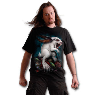 Majica muška - RABBIT HOLE - SPIRAL, SPIRAL