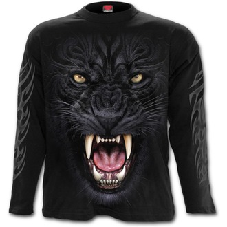 Majica muška - TRIBAL PANTHER - SPIRAL, SPIRAL