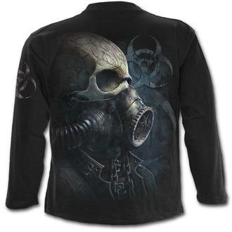 Majica muška - BIO-SKULL - SPIRAL, SPIRAL