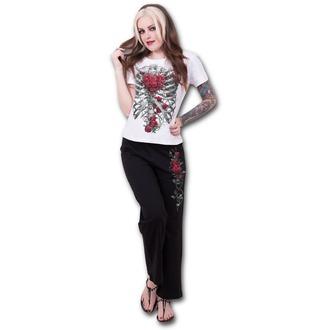 Pidžama ženska SPIRAL - ROSE BONES, SPIRAL
