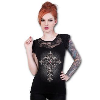Majica ženska - CUSTODIAN - SPIRAL, SPIRAL