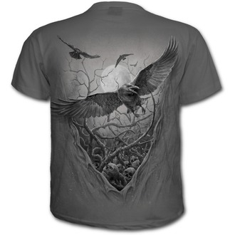 Majica muška - ROOTS OF HELL - SPIRAL, SPIRAL