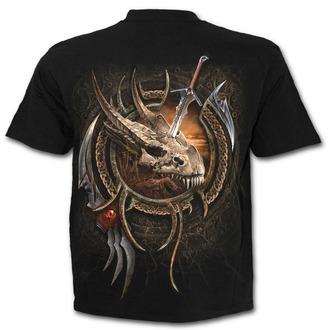 Majica muška - CENTAUR SLAYER - SPIRAL, SPIRAL