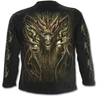 Majica muška - DRAGON FOREST - SPIRAL, SPIRAL