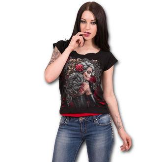 Majica ženska - DEAD TATTOO - SPIRAL, SPIRAL