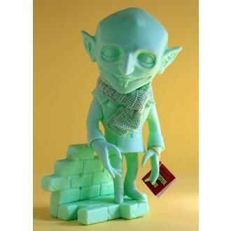 Figurica Monster Home - Uncle Nosferatu All-Green