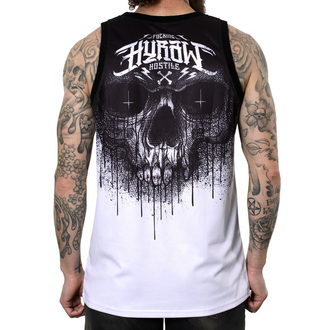 Majica bez rukava muška HYRAW - CRIME, HYRAW