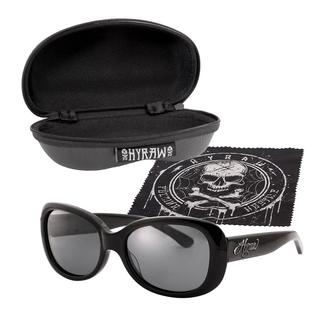 Sunčane naočale HYRAW - Black Pearl Brillant, HYRAW