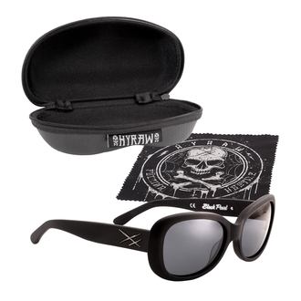 Sunčane naočale HYRAW - Black Pearl Mat, HYRAW