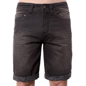 Kratke hlače muške HYRAW - CROSS, HYRAW