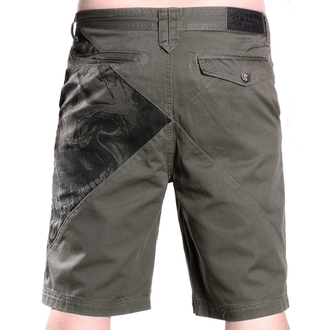 Kratke hlače muške HYRAW - PUNK, HYRAW