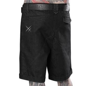 Kratke hlače muške HYRAW - STREET, HYRAW