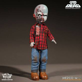 Lutka Dawn Of The Dead - Flybiy zombie - Living Dead Dolls, LIVING DEAD DOLLS