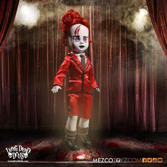 Lutka Carotte Morts - Living Dead Dolls, LIVING DEAD DOLLS