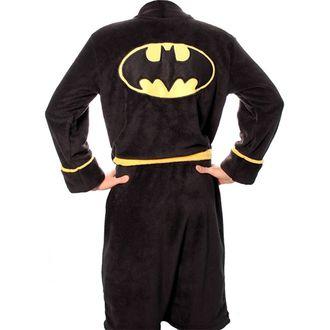 Kućni ogrtač BATMAN - BLACK - LEGEND, LEGEND