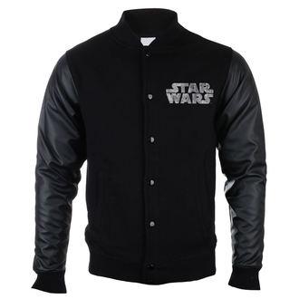 Majica dugi rukav muška Star Wars - LOGO METALIC - LEGEND, LEGEND