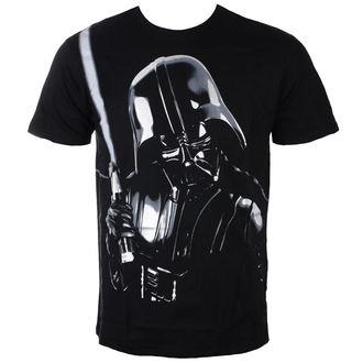 Filmska majica muška Star Wars - BIG VADER SILVER - LEGEND, LEGEND