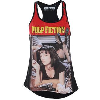 Majica bez rukava ženska Pulp Fiction - MIA WALLACE PULP - LEGEND, LEGEND