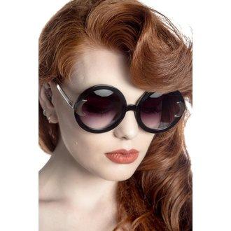 Sunčane naočale KILLSTAR - Lunar Doll - Black, KILLSTAR