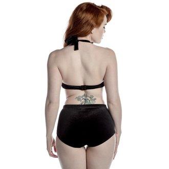 Ženski kupaći kostim KILLSTAR - Ghoulina - Black, KILLSTAR
