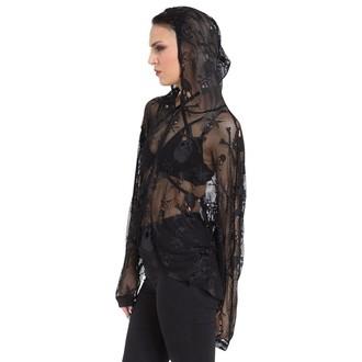 Košulja ženska JAWBREAKER - Netted Poison, JAWBREAKER