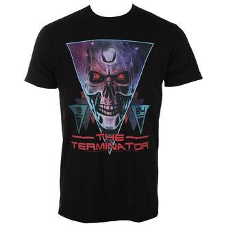 Majica muška Terminator - SPACE FACE, AMERICAN CLASSICS