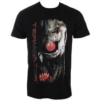 Majica muška Terminator - RED EYE, AMERICAN CLASSICS