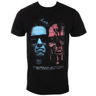 Majica muška Terminator - FACE OFF, AMERICAN CLASSICS