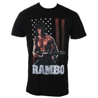 Majica muška RAMBO - RAMBERICA, AMERICAN CLASSICS