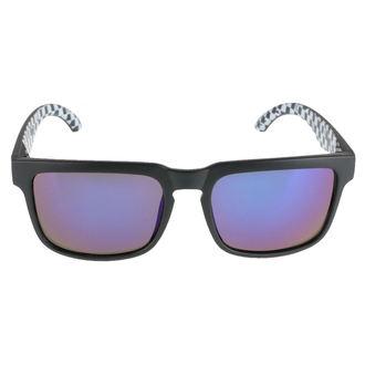 Sunčane naočale Meatfly - Rush A - Black, MEATFLY