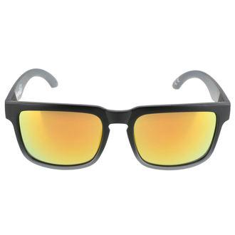 Sunčane naočale MEATFLY - Class A - Black, MEATFLY