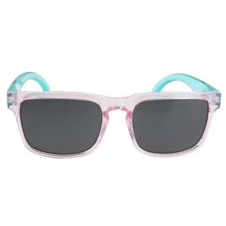 Sunčane naočale Meatfly - Class B – Pink Blue, MEATFLY
