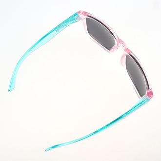 Sunčane naočale Meatfly - Class B – Pink Blue