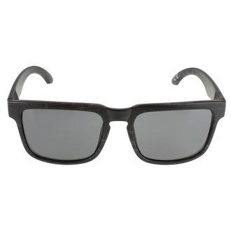 Sunčane naočale Meatfly - Craft A - Black Wood, MEATFLY