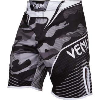 Kratke hlače za boks Venum - Camo Hero - White / Black, VENUM