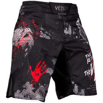 Kratke hlače za boks Venum - Zombie Return - Black, VENUM