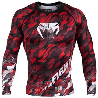 Majica ulična muška - Tecmo Rashguard - VENUM, VENUM